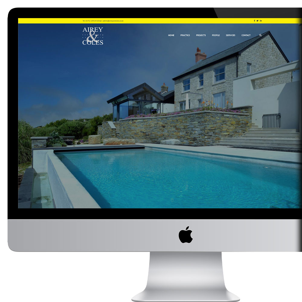 ADG Architecture Design Graphics Plymouth Exeter Devon Cornwall South West